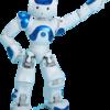介護ロボット現実化