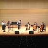 弦楽器コースの発表会!Cordare Concertoが終了しました♪