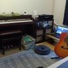 14歳でギターを弾き始めた、52歳で今もギターを弾いている