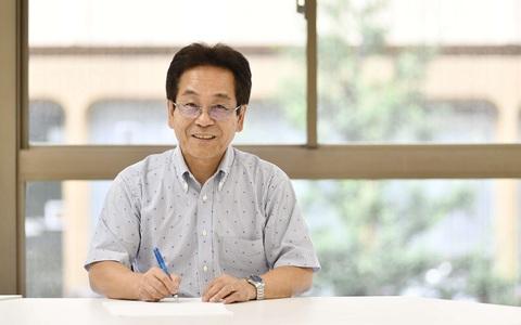 「文化としての速記符号を残したい」速記者・保坂正春さん  クレイジーワーカーの世界
