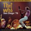 今週のThe Lost and Found Mike the MICrophone Tapes(11/29)はVol.60のThe Who 1976-10-07 のSan Diegoです