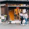 大阪キタ 中崎町でストリートスナップ