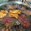 嬬恋村『じゅえん』で昔ながらのタレ漬け焼肉を味わう