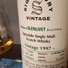 グレンリベット 1997-2014 16年 シグナトリー アンチルフィルタード コレクション 1st sherry butt