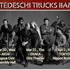 TEDESCHI TRUCKS BAND  @  Budokan 2016