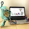 千値練(センチネル)35メカトロウィーゴ 小さくて愛嬌抜群の自律型ロボット