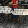 【イベント】TOKYO COFFEE FESTIVALというコーヒー好きのためのお祭り(青山)
