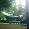 【鴨都波神社】弥生時代中期初頭、葛城鴨の始まりの地 水辺の社【下鴨社】