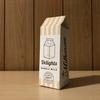 バブルティーことミルクティー味。The Milkman Delights『BUBBLE MILK』