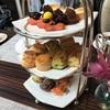 Brasserie les saveursのAfternoon teaで幸せ絶頂