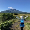 「利尻島一周悠遊覧人Gマラソン」より帰ってきました〜