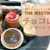 ブログ【ウェスティンホテル東京】ザ・テラス 2020年10月 チョコレートデザートブッフェ