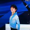【動画】羽生結弦がグランプリ第5戦ロシア・モスクワ大会2018の男子ショートで世界最高得点で首位!