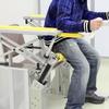 産学共同研究の事例。金沢工業大学とKYBを例にとって。