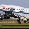 【大乱闘】中国航空会社 Air chinaと大バトル