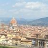 イタリア旅行記(2)フィレンツェ メディチ家が集めたルネサンス美術を堪能   ピッティ宮殿は至福の場所だ