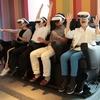 サンシャイン60展望台で『敬老の日キャンペーン』って高齢者にVRは大丈夫なの!?