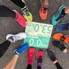 【ウルトラ練習】70キロ走に挑戦も・・・