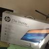 27インチモニタが届きました。HPダイレクトプラスの利用は納品までの長い期間待てる人にはおすすめです。