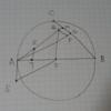 ラマヌジャンによる円周率近似の作図②
