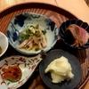 札幌市 酒肴日和 アテニヨル / 利き酒セットの魅せ方が素晴らしい