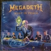 RUST IN PEACE【MEGADETH】