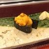 宮葉は浜松町で一番旨い寿司屋。ランチでも絶品。