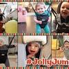 ジョリージャンパーの人気動画20選(生後3ヶ月の赤ちゃんも登場)