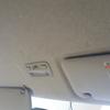 車 内装修理#118 トヨタ/ハイエース 天井、ピラー ビス穴跡