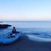 今年3度目の海キャンプへ!ボートカレイ釣りで前回のリベンジは果たせたのか?