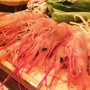 海老しゃぶがこんなに旨いとは!横浜でプリップリの海老を食べまくって絶頂を経験してしまった