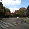 晩秋の公園 2020