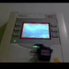 Python+opencvでウェブカメラの画像からインターホンモニタ部分を抽出・射影変換する