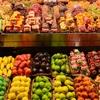 バルセロナのサン・ジュセップ市場【スペイン旅行記】