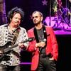 リンゴ・スター3年ぶりの来日ツアーがスタート 初日の大阪公演では2400人のファンと「イエロー・サブマリン」を大合唱 セットリスト 10月24日 大阪オリックス劇場