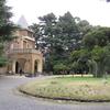 旧前田公爵邸洋館