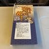 【駅弁レビュー】アサリの旨味と穴子が贅沢な&JR東京駅で購入できる「東京名物深川めし」