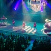 When You Close Your Eyes(Night Rangerのliveを観て来た)