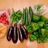 【まっさん'sブログ】美味しい醤油+夏野菜=絶品ご馳走