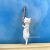 必殺スにゃイパー★猫械庫~地味に集めたおもしろい猫たち~【座る猫&猫地蔵】
