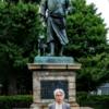 『南洲伝』のためのメモ。西郷南洲像と私。私は、長い間というか、昔から西郷隆盛が嫌いであった。英雄崇拝や英雄伝説が嫌いであった。さらに郷土自慢が嫌いであった。(続く)