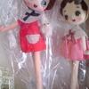 ☆昭和レトロなポーズ人形☆