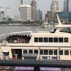 【上海】浦東と外灘の移動はフェリーが2元でオススメ!(黄浦江の渡し船)