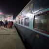 バラナシからブッタガヤへ電車で移動! インド一人旅 その11