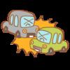 k5は元気です!!【自動車事故後】【謝罪】【怖い】【経験】【確認不足】2019.3.28