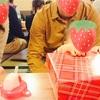 1歳の誕生日祝い〜旦那家族とお寿司屋さんで〜
