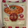 日清ラ王 酸辣湯麺 にハマってます