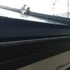 新潟市西蒲区 屋根葺替え④ 雨樋工事もお任せ!新潟外装です。