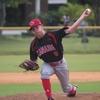 野球のジュニア選手の投球動作(投球動作を高いレベルへ導く要因として、体幹や下肢の強さが求められるが、下肢の筋量は遅れて増加する傾向がある)