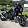 Z900RS日記 No.20 岡山 鬼ノ城ツーリング